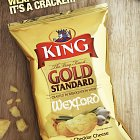 King Crisps - Food Advertising Photography © David Cantwell Photography