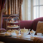 Afternoon Tea @ The Slieve Russell Hotel - Food Photography © David Cantwell Photography