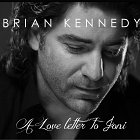 Brian Kennedy Album Cover - Commercial Photography © David Cantwell Photography