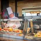 Carvery Chef - Food Lifestyle Photography © David Cantwell Photography
