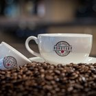 Red Bean Rostery Coffee - Drinks Photographer © David Cantwell Photography