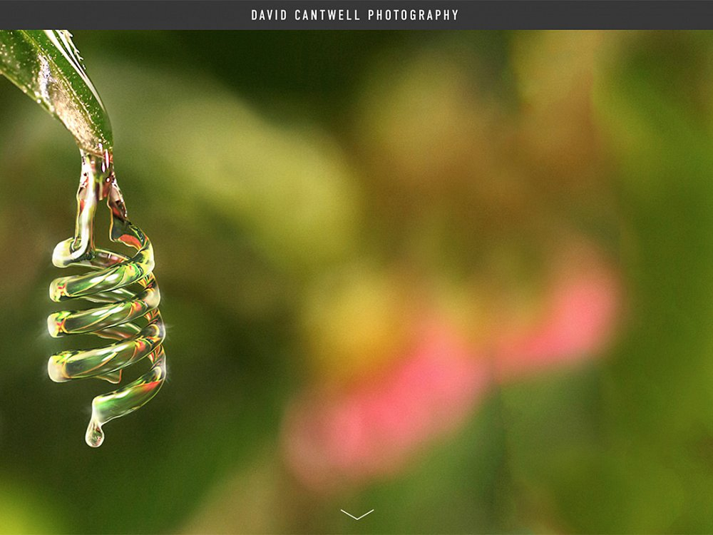 Our Commercial Photography Websites…Lessons Learned