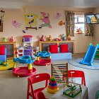 Hotel Creche @ Dingle Skellig Hotel © David Cantwell Photography