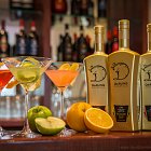 Darling Liqueurs - Drink Photography © David Cantwell Photography