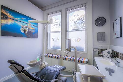 Dental Surgery - Interiors Photographer © David Cantwell Photography