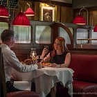 Couple Having a Romantic Dinner - Food Lifestyle Photography © David Cantwell Photography
