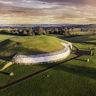 Drone Photography @ Newgrange © David Cantwell Photography