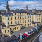 Drone Photography @ Maldron Hotel Cork © David Cantwell Photography