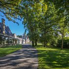 Lough Rynn Hotel Exterior © David Cantwell Photography