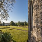 Kilronan Castle Grounds Overlooking the Lake © David Cantwell Photography