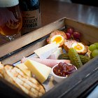 Ploughmans Lunch  - Food Photography © David Cantwell Photography