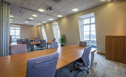 Offices @ Glandore Business Centre - Interiors Photographer © David Cantwell Photography