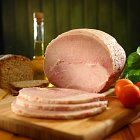 Sliced Ham - Food Photography © David Cantwell Photography
