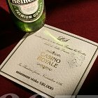 Heineken 007 - Food Advertising Photography © David Cantwell Photography