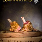 Kerrigans Butchers Lamb Shanks  - Food Advertising Photography © David Cantwell Photography