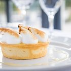 Lemon Meringue - Food Photography © David Cantwell Photography