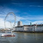 London - Landscape Photography © David Cantwell Photography