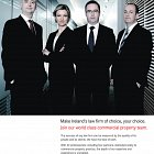 Matheson Solicitors  - Editorial Photography © David Cantwell Photography