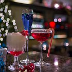 Christmas Cocktail  - Seasonal Commercial Photography © David Cantwell Photography