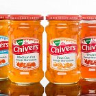 Chivers Marmalade Range - Packshot Photography © David Cantwell Photography