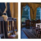 The Shelbourne Hotel - Editorial Photography © David Cantwell Photography