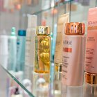 Beauty Products - Packshot Photography  © David Cantwell Photography