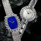 Antique Diamond Encrusted Ladies Watches Watch Photography © David Cantwell Photography